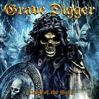 Grave Digger : Clash of the gods
