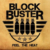 Block Buster : Feel The Heat