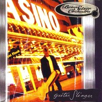 Setzer, Brian : Guitar slinger -re-issue