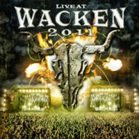 V/A: Wacken 2011 - Live at Wacken Open Air