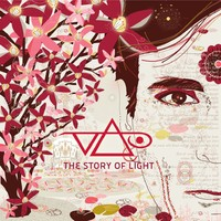 Vai, Steve : The story of light