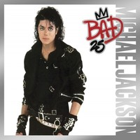 Jackson, Michael: Bad -25th anniversary edition