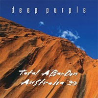 Deep Purple : Total Abandon, Australia 99