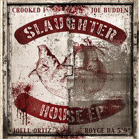 Slaughterhouse : Slaughterhouse The Ep