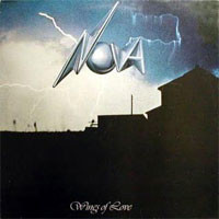 Nova : Wings Of Love -Reissue