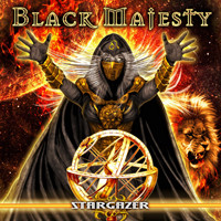 Black Majesty: Stargazer