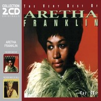 Franklin, Aretha : The very best of vol aretha franklin / the very best of vol 2