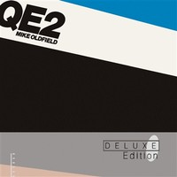 Oldfield, Mike: QE2 -deluxe edition