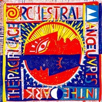 Orchestral Manoeuvres in the Dark (OMD): The pacific age