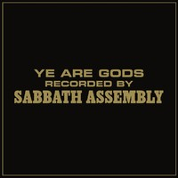 Sabbath Assembly: Ye Are Gods