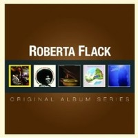 Flack, Roberta: Original album series