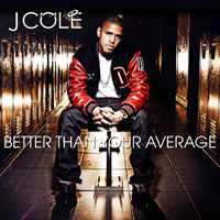 Cole, J : Better than your average