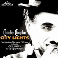 Soundtrack / Davis, Carl : City Lights