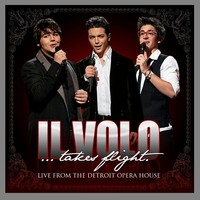 Il Volo: Takes Flight - live cd+dvd