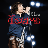 Doors : Live At The Bowl '68