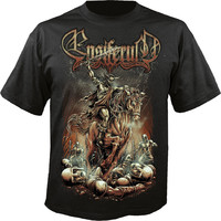 Ensiferum : Skeleton horseman