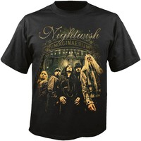 Nightwish: Imaginaerum band