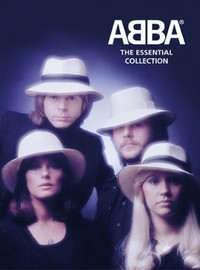 Abba : Essential collection -deluxe edition 2cd+dvd