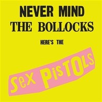 Sex Pistols: Never mind the bollocks -35th anniversary deluxe edition box 3cd+dvd