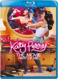 Perry, Katy : Katy Perry: Part of Me