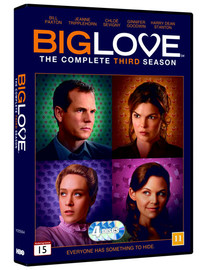 Big Love - 3. kausi - Big Love - Season 3