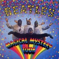 Beatles : Magical mystery tour -special edition box