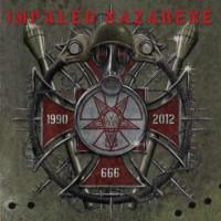 Impaled Nazarene: 1990-2012