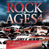 V/A : Rock Of Ages Vol 4