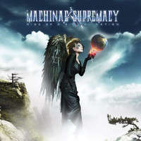 Machinae Supremacy: Rise of a digital nation