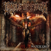 Cradle Of Filth: The Manticore & other Horrors