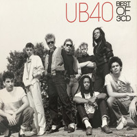 UB40: Best of