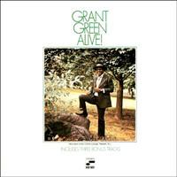 Green, Grant: Alive!
