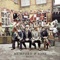 Mumford & Sons: Babel