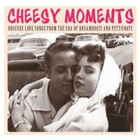 V/A: Cheesy Moments