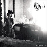 Opeth : Damnation -re-issue