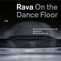 Rava, Enrico: On The Dance Floor