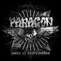 Paragon : Force of destruction -limited