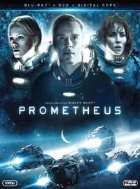 Prometheus 2D