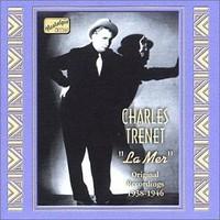 Trenet, Charles: La Mer Originale