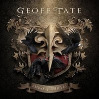 Tate, Geoff (Queensryche): Kings & thieves