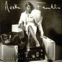 Franklin, Aretha: Love all the hurt away - expanded edition -reissue