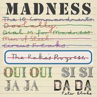 Madness Oui Oui Si Si Ja Ja Da Da Record Shop X