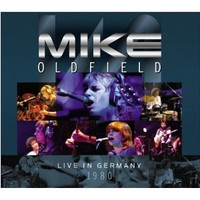 Oldfield, Mike : Live In Germany 1980
