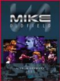 Oldfield, Mike: Live In Germany 1980