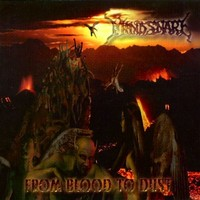 Mindsnare: From Blood To Dust