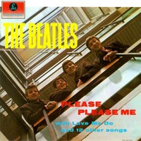 Beatles : Please please me