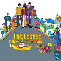 Beatles : Yellow submarine