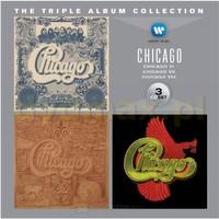 Chicago: VI, VII, VIII