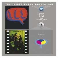 Yes: 90125, The Yes Album, Yes