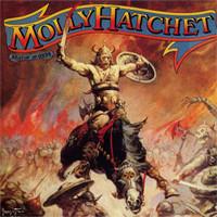 Molly Hatchet: Beatin The Odds -reissue